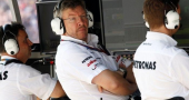 Formula 1: Mercedes looking to replace Ross Brawn