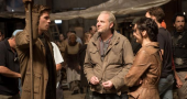 Francis Lawrence discusses Gary Ross 'Catching Fire' departure