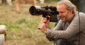 Francis Lawrence reveals his favorite scenes from Catching Fire