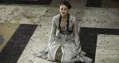 Game of Thrones Sophie Turner talks getting in and out of character