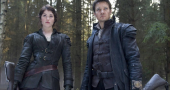 Gemma Arterton and Jeremy Renner see Hansel and Gretel: Witch Hunters top US Box Office