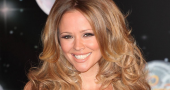 Girls Aloud's Kimberley Walsh wants to have children