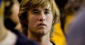 Haley Joel Osment joins Jeremy Irvine in The World Made Straight