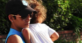 Halle Berry's ex Gabriel Aubry insists Olivier Martinez started fight