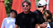Harrison Ford opens up about Star Wars: Episode VII involvement