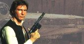 Harrison Ford talks returning to past projects