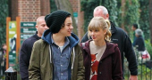 Harry Styles responds to Taylor Swift Grammy diss