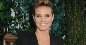 Heidi Klum says young models need to stand up for themselves