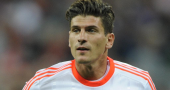 Heynckes delighted with Mario Gomez hat-trick