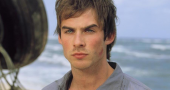 Ian Somerhalder's audition tape for Lost shows his natural talent