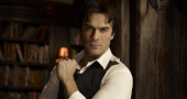 Ian Somerhalder shooting The Vampire Diaries remaining scenes without Nina Dobrev