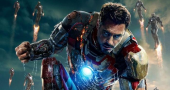 Iron Man 3 beats The Great Gatsby at the weekend box office
