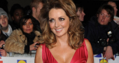 Is Carol Vorderman getting married?