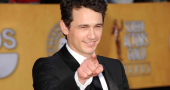 Is James Franco gay?