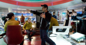J.J. Abrams discusses possibility of directing Star Trek 3