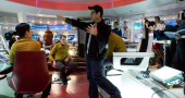 J.J. Abrams says Star Trek Into Darkness has something for everyone