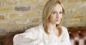 J.K. Rowling wrote crime novel called 'The Cuckoo's Calling' under pseudonym