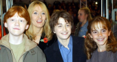 JK Rowling doesn't rule out possibility of Harry Potter sequel
