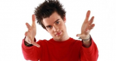 Jack Whitehall auditioned for Harry Potter and The Hobbit