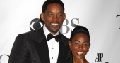 Jada Pinkett-Smith discusses Will Smith relationship