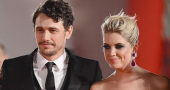 James Franco and Ashley Benson lied about dating each other?