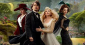 James Franco wins the Box Office with Oz:The Great and Powerful