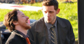 James McAvoy and Jamie Bell in new Filth trailer