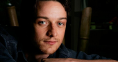 James McAvoy to star in The Crow remake