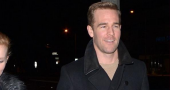 James Van Der Beek set for How I Met Your Mother return
