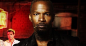 Jamie Foxx loves Django Unchained love story