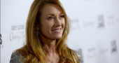 Jane Seymour reveals how she stays so fit and healthy