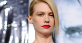 January Jones discusses possible X-Men: Days of Future Past involvement