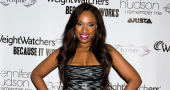 Jennifer Hudson gives her fitness tips
