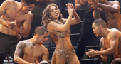 Jennifer Lopez discusses her relationship with Casper Smart