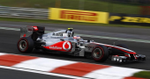 Jenson Button aims to revive season in China
