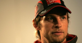 Jenson Button says strategy earned him fifth place in China