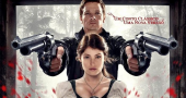 Jeremy Renner and Gemma Arterton in Hansel & Gretel: Witch Hunters TV Spot