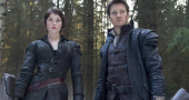 Jeremy Renner and Gemma Arterton in new Hansel and Gretel: Witch Hunters clip