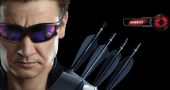 Jeremy Renner hopes for more Hawkeye scenes in The Avengers 2