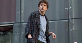 Jesse Eisenberg praises Now You See Me co-star Woody Harrelson