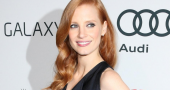 Jessica Chastain joins Guillermo del Toro's 'Crimson Peak'