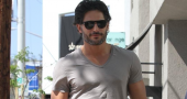 Joe Manganiello teases True Blood Season Six raciness