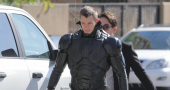 Joel Kinnaman in first RoboCop reboot trailer