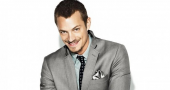 Joel Kinnaman to join Tom Hardy and Noomi Rapace in Child 44