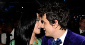 John Mayer dumped Katy Perry because she put on weight?
