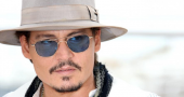 Johnny Depp almost killed by horse on The Lone Ranger set