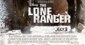 Johnny Depp and Armie Hammer in new The Lone Ranger trailer
