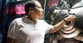 Jon Favreau's Happy Hogan set for key role in Iron Man 3