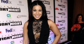 Jordin Sparks gives her fitness and workout tips