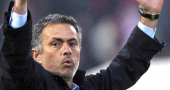 Jose Mourinho to leave Real Madrid for Manchester United